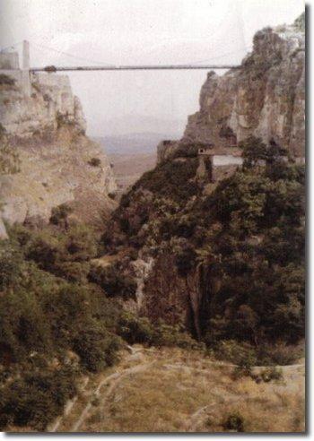 Paysage du Constantinois