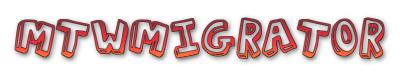 mtw migrator logo