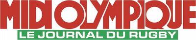 Midi Olympique Logo
