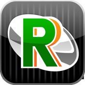 Rugbyrama iPhone app