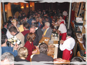 Soirée J'GO Drouot mars 2004 Photo Bar