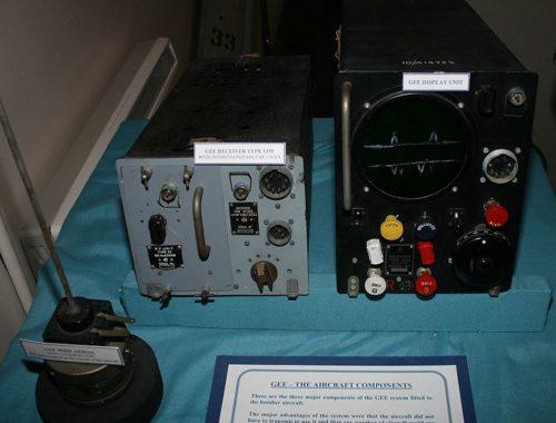 Appareils de navigation aérienne