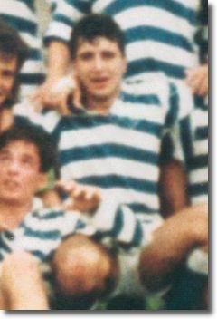 Jean-Pierre Santarosa